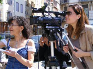 Formation aux techniques de Réalisation Audiovisuelle pour le Web