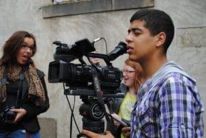 ateliers pédagogiques cinéma